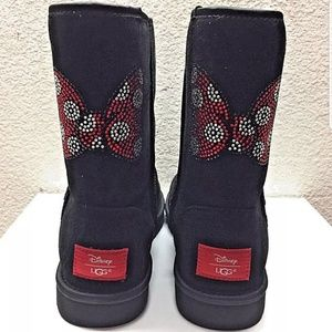 ISO of these Disney Uggs